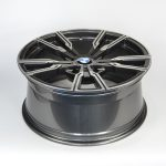 DM112 19x8.5 19x9.5 Gunmetal BMW 03