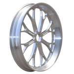 JD008 19x3.0 Forged Motorcycle Wheel 01