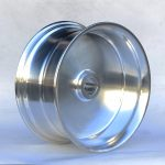 JD030 18x8.5 Motorcycle Forged Blanks 01