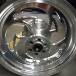 JD032 21x3.25 Forged Motorcycle Wheel 02