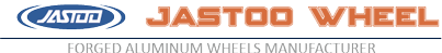Jastoo Wheel - Forged Aluminum Wheels Manufacturer
