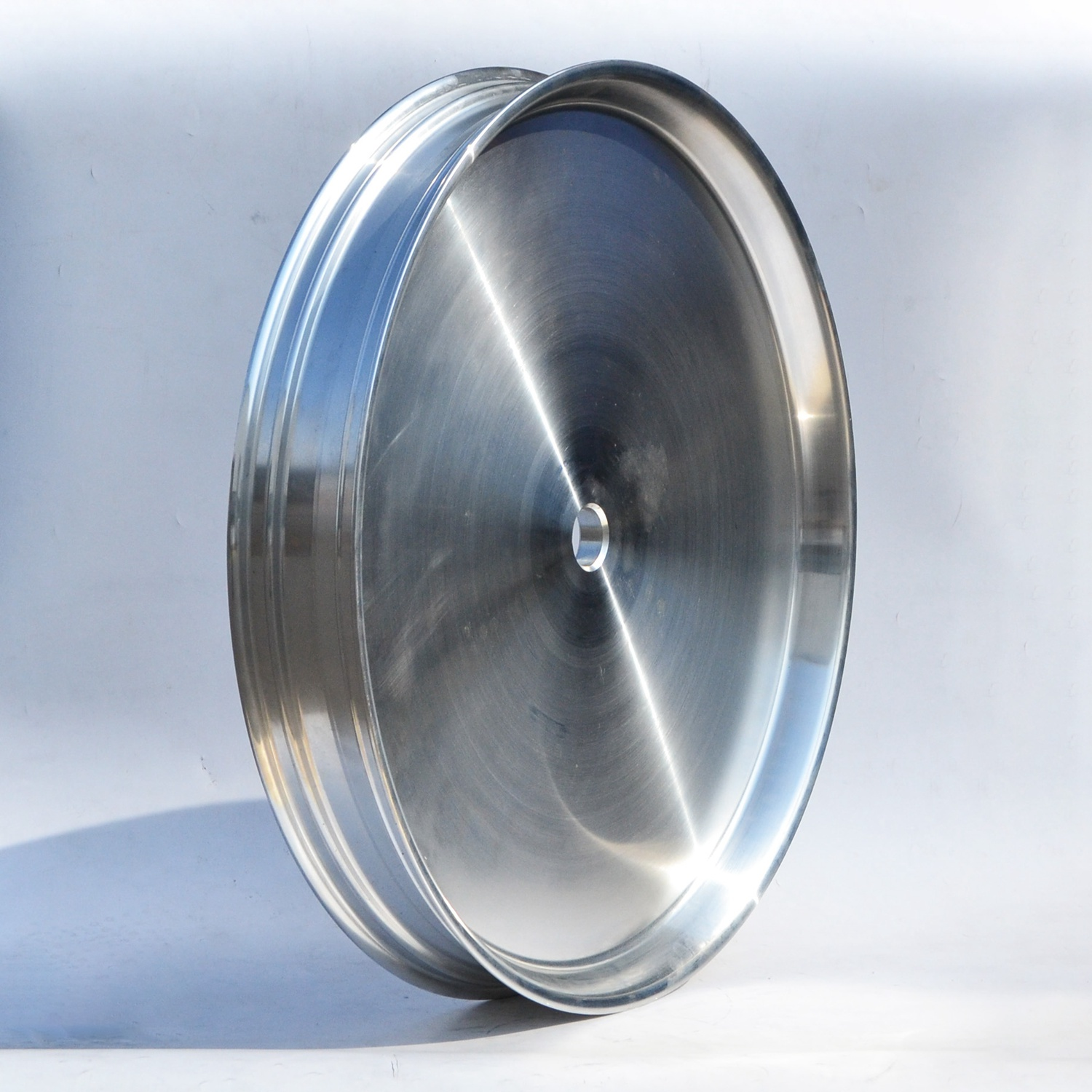 30 inches Motorcycle Wheel Blank 03